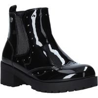 Zapatos Niña Botines Lumberjack SG32013 003 S04 Negro