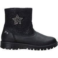 Zapatos Niños Botas de caña baja Primigi 6364600 Negro
