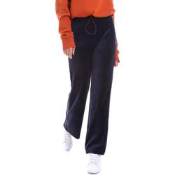 textil Mujer Pantalones de chándal Fila 687958 Azul