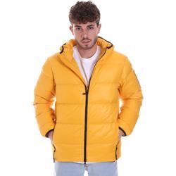 textil Hombre Plumas Ea7 Emporio Armani 6HPB53 PNR4Z Amarillo