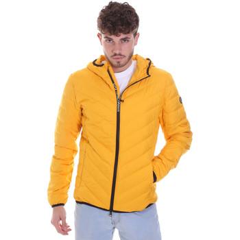 textil Hombre Plumas Ea7 Emporio Armani 8NPB07 PNE1Z Amarillo