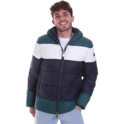 textil Hombre Plumas Gaudi 021GU35013 Verde