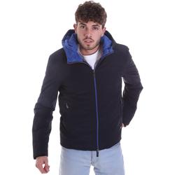textil Hombre Plumas Gaudi 021GU35003 Azul