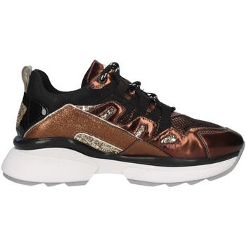 Zapatos Mujer Zapatillas bajas NeroGiardini I013702D Negro