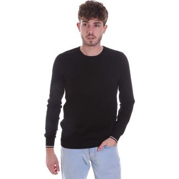 textil Hombre Jerséis Gaudi 021GU53001 Negro