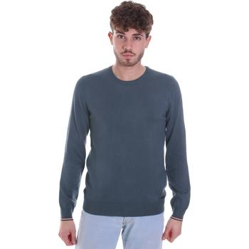 textil Hombre Jerséis Gaudi 021GU53001 Verde