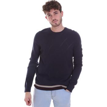 textil Hombre Jerséis Gaudi 021GU53022 Azul