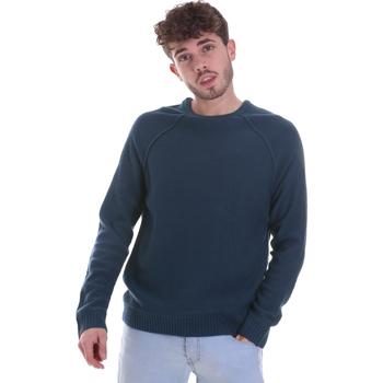 textil Hombre Jerséis Gaudi 021GU53041 Azul