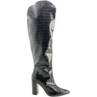 Zapatos Mujer Botas urbanas Grace Shoes 724014 Negro