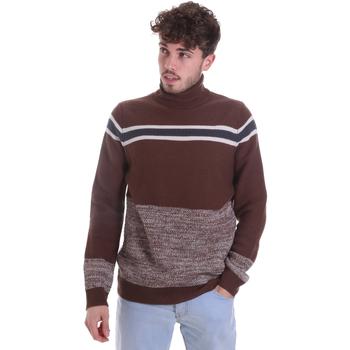 textil Hombre Jerséis Gaudi 021GU53040 Marrón