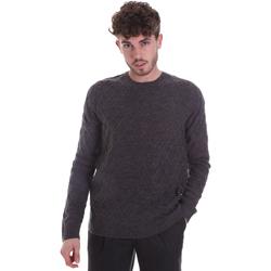 textil Hombre Jerséis Gaudi 021GU53034 Gris