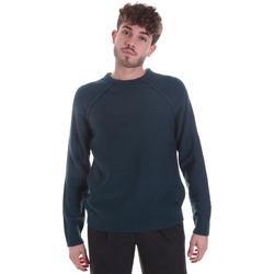 textil Hombre Jerséis Gaudi 021GU53041 Verde