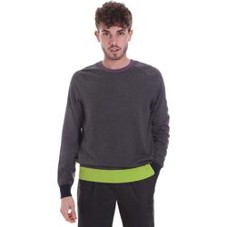 textil Hombre Jerséis Gaudi 021GU53065 Gris
