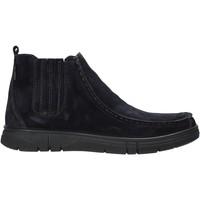 Zapatos Hombre Botas de caña baja Enval 6220911 Azul
