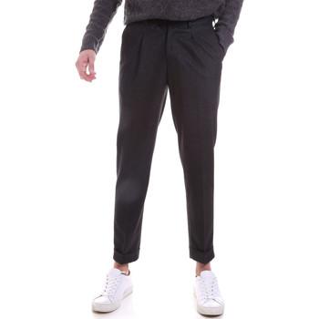 textil Hombre Pantalones chinos Sseinse PSI687SS Gris