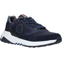 Zapatos Hombre Zapatillas bajas Invicta CM02000A Azul