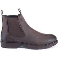 Zapatos Hombre Botas de caña baja Lumberjack SM97903 001 H01 Marrón
