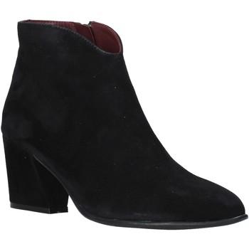 Zapatos Mujer Botines Bueno Shoes 20WR5102 Negro