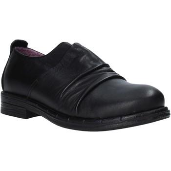 Zapatos Mujer Mocasín Bueno Shoes 20WP2417 Negro