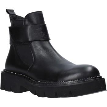 Zapatos Mujer Botines Bueno Shoes 20WR3404 Negro