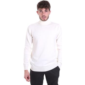 textil Hombre Jerséis Sseinse MI1620SS Blanco