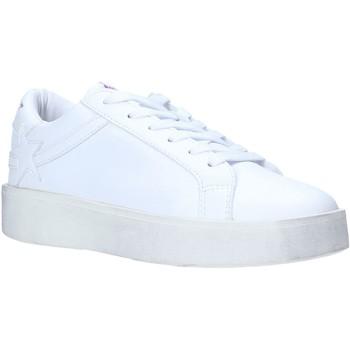 Zapatos Mujer Zapatillas bajas Shop Art SA030060 Blanco