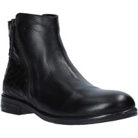 Zapatos Mujer Botines Bueno Shoes 20WR4601 Negro