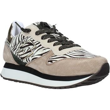 Zapatos Mujer Zapatillas bajas Lotto 215089 Beige