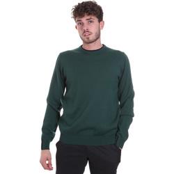textil Hombre Jerséis Navigare NV10217 30 Verde