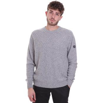 textil Hombre Jerséis Navigare NV10303 30 Gris