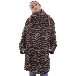 textil Mujer Abrigos Liu Jo WF0231 T4572 Negro