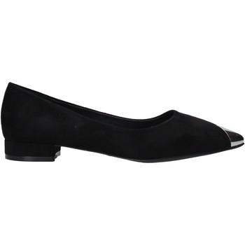 Zapatos Mujer Bailarinas-manoletinas Gold&gold B20 GE88C Negro