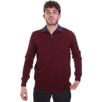 textil Hombre Jerséis Navigare NV12006 51 Rojo