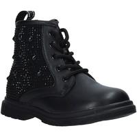 Zapatos Niños Botas de caña baja Cult POP Negro