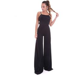 textil Mujer Conjuntos chándal Fornarina SE178D88JG1400 Negro