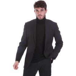 textil Hombre Chaquetas / Americana Sseinse GAI651SS Gris