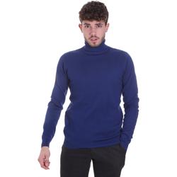 textil Hombre Jerséis Sseinse MI1671SS Azul