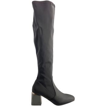 Zapatos Mujer Botas de caña baja Gold&gold B20 GM306 Negro