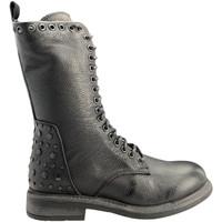 Zapatos Mujer Botas de caña baja Bueno Shoes 9M1702 Negro