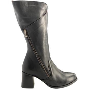 Zapatos Mujer Botas de caña baja Bueno Shoes 20WP1406 Negro