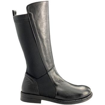 Zapatos Mujer Botas de caña baja Bueno Shoes 20WR3707 Negro