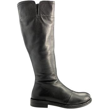 Zapatos Mujer Botas de caña baja Bueno Shoes 20WR3709 Negro