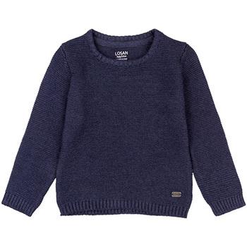 textil Niños Jerséis Losan 025-5652AL Azul
