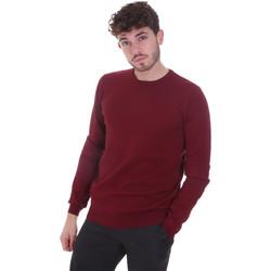 textil Hombre Jerséis Sseinse MI1670SS Rojo