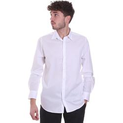 textil Hombre Camisas manga larga Sseinse CI543SS Blanco