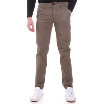 textil Hombre Pantalones chinos Sseinse PSI646SS Beige