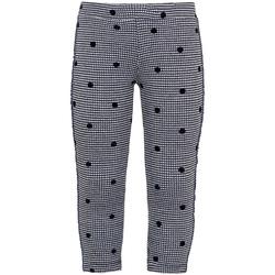 textil Niña Leggings Losan 026-6790AL Azul