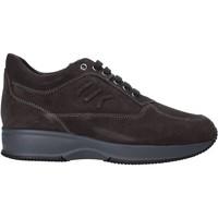 Zapatos Hombre Zapatillas bajas Lumberjack SM01305 010 A01 Gris