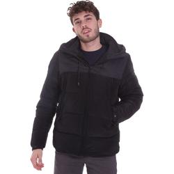 textil Hombre Plumas Sseinse GBI646SS Negro