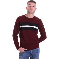 textil Hombre Jerséis Navigare NV10306 30 Rojo
